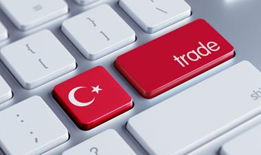 Handel-Turkije